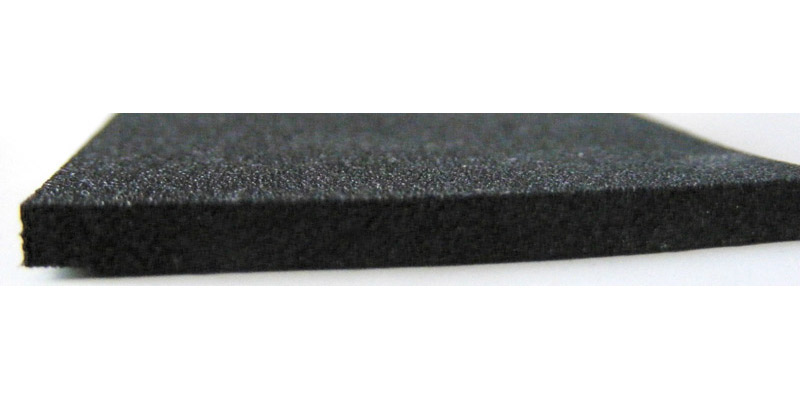 01,Closed Cell Foam