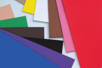An-101,Odorless Colorful EVA foam sheet